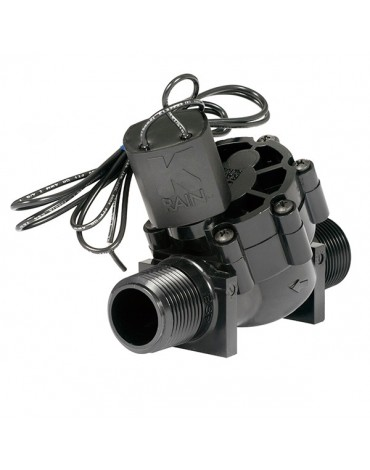 K-Rain Pro-100 mágnesszelep...