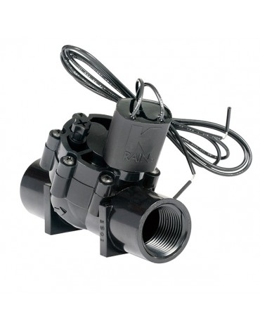 K-Rain Pro-100 mágnesszelep 1BB, 24V