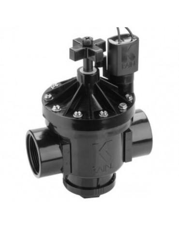 K-Rain Pro-150 átfolyásszabályzó mágnesszelep 2 BB, 24V