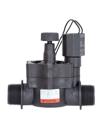 Rain RN-155 Átfolyás szabályzó Mágnesszelep, 24V 1 KK
