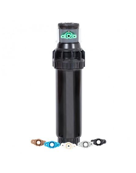K-Rain Pro Sport Rotoros Szórófej, Műanyag 10 cm kiemelkedésű, 40-360 fok, 13-23 m
