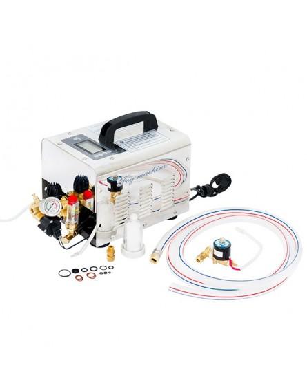 Nagy Nyomású Teraszhűtő Klíma Szivattyú Párásító Rendszerhez 3 liter / perc