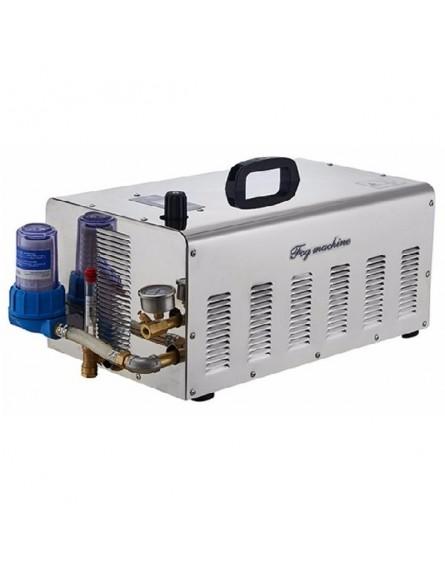 Nagy Nyomású Teraszhűtő Klíma Szivattyú Párásító Rendszerhez 7 liter / perc