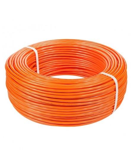 Öntözésvezérlő Kábel 7 x 0,8 mm 24 V - 30 V, Gyengeáramú Vezérlőkábel