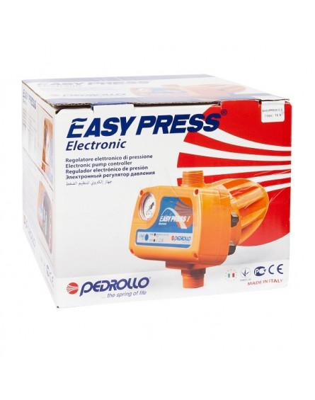 Pedrollo Easy Press 2 Áramláskapcsoló - Nyomáskapcsoló