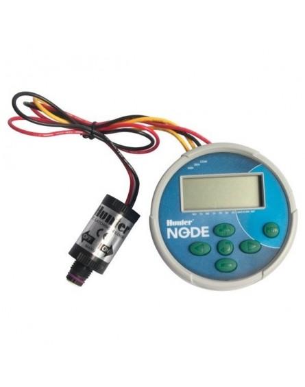 Hunter Node 2 Zónás Elemes Öntözésvezérlő Automatika, Node-200