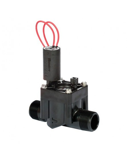 """Hunter PGV-100 mágnesszelep 1""""KK, 24V ac elektromos szelep"""